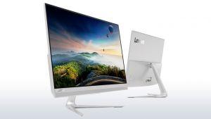 "LENOVO IdeaCentre AIO 520S-23IKU  i5-7200U 3,10GHz/8GB/SSD 256GB/23,8"" FHD/WIN10  zlatá"