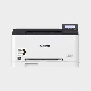 CANON i-SENSYS LBP611Cn - A4/LAN/18ppm/colour/USB