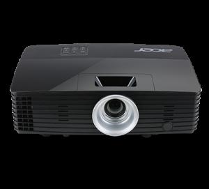 DLP ACER P1385WB - 3400Lum,WXGA,20000:1,HDMI,RJ45