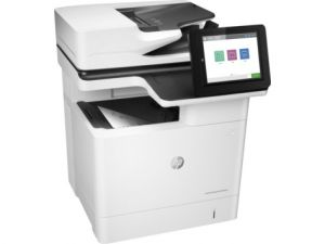 HP Color LaserJet Enterprise MFP M681dh (A4, 47 ppm, USB, Ethernet, Print/Scan/Copy, Dupl