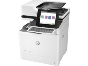 HP Color LaserJet Enterprise MFP M681f (A4, 47 ppm, USB, Ethernet, Print/Scan/Copy, Duplex