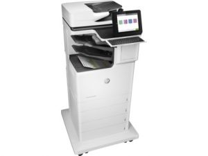 HP Color LaserJet Enterprise Flow MFP M681z (A4, 45 ppm, USB, Ethernet, Print/Scan/Copy, D