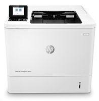 HP LaserJet Enterprise M608dn - Tiskárna - monochromní - Duplex - laser - A4/Legal - 1200