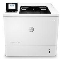 HP LaserJet Enterprise M609dn - Tiskárna - monochromní - Duplex - laser - A4/Legal - 1200