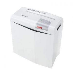 HSM ShredStar S5 White Skartovací stroj, koš 12l 6mm, až 5 listů A4 najednou