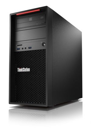 LENOVO ThinkStation P320 i7-7700 3,60GHz/8GB/1TB-7200/nVIDIA P600/DVD-RW/Tower/Win10PRO