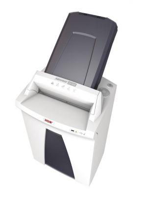 HSM Securio AF300 řez 1,9x15 mm Skartovací stroj s podavačem dokumentů