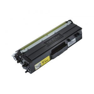BROTHER originální toner TN-423Y Yellow 4000str., DCPL-8410CDN, HLL-8260CDW, 8360CDW ...