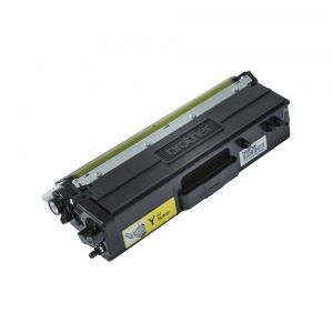 BROTHER originální toner TN-910Y yellow, 9000str., BROTHER HL-L8350CDW, MFC-L8900CDW