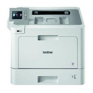 BROTHER HL-L9310CDW tiskárna color laserová - A4, 31ppm, 2400x600, 1GB, duplex, PCL6, USB