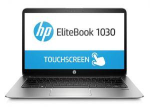HP ELITEBOOK x360 1030 G2 i7-7600U 16GB 512 GB TurboG2 13,3 FHD UWVA Touch / backli