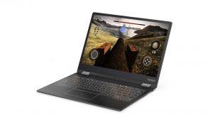 "LENOVO YOGA Tablet A12  Atom x5-Z8550 QC 2,4GHz/2GB/32GB/12,2"" HD/IPS/multitouch/HALO-klá"