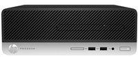HP ProDesk 400 G4 SFF / INTEL i3-7100 / 8GB / 256 GB SSD / INTEL HD / Win 10 Pro 64