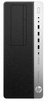 HP EliteDesk 800G3 TWR i7-7700/ 1x16GB / SSD 256 GB M.2 NVMe TLC / GTX1080 8GB / Win 10 Pr