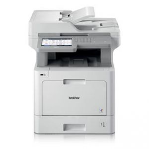 BROTHER MFC-L9570CDW Barevná multi. 31 str., duplex tisk i sken DADF 1 GB NET WiFi NFC fax