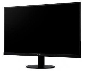 ACER LCD SA230bid 23 IPS LED/1920x1080/100M:1/4ms/250nits/VGA/DVI/HDMI/ACER EcoDisplay/Bl