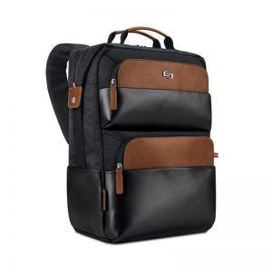 """SOLO East Hampton Backpack, black - 15.6"""""""