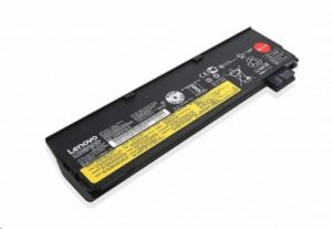 LENOVO ThinkPad Battery 61++ T470/T570/P51s 6 Cell Li-Ion (72Wh)