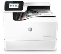 HP PageWide Pro 750dw (A3, 35/35 ppm, USB 2.0, Ethernet, duplex, Wi-Fi)