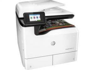 HP PageWide Pro MFP 772dn (A3, 35/35 ppm, USB 2.0, Ethernet, duplex, print/copy/scan/fax)
