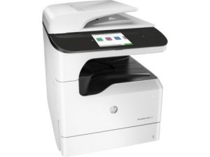HP PageWide Pro MFP 777z (A3, 45/45 ppm, USB 2.0, Ethernet, Wi-Fi, duplex, print/scan/cop