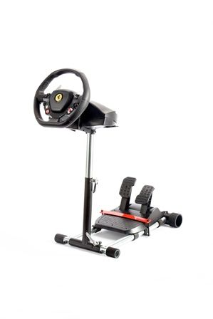 Wheel Stand Pro, stojan na volant a pedály pro THRUSTMASTER SPIDER, T80/T100, T150, F458/F