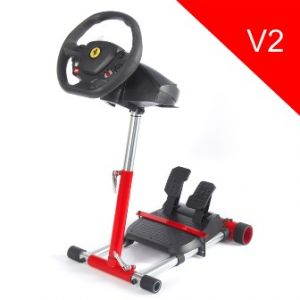 Wheel Stand Pro, stojan na volant a pedály pro THRUSTMASTER SPIDER, T80/T100,T150,F458/F43