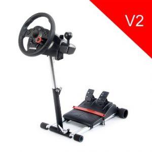 Wheel Stand Pro, stojan na volant a pedály pro LOGITECH GT /PRO /EX /FX a THRUSTMASTER T15