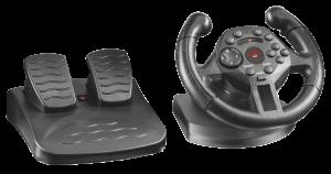 TRUST GXT 570 Compact Vibration Racing