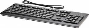 HP USB Keyboard ENG