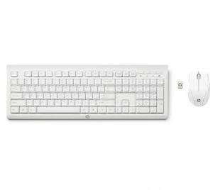 HP C2710 Combo Keyboard - SK