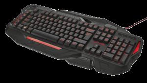 TRUST GXT 285 Advanced Gaming Keyboard US