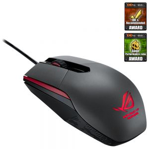 ASUS myš ROG Sica black Gaming mouse