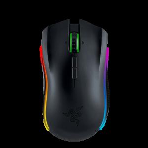 RAZER Mamba 16000 - kvalitní značková herní myš