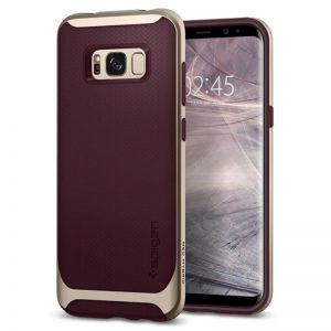 SPIGEN Neo Hybrid, burgundy - pro SAMSUNG Galaxy S8 kryt
