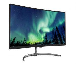 "PHILIPS LCD 328E8QJAB5 31,5"" MVA W-LED/1920x1080/20mil:1/4ms/250cd/VGA/HDMI/DP/repro"