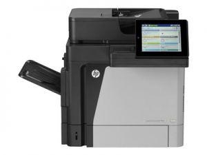 HP LaserJet Enterprise MFP M630hm, HP LaserJet Enterprise MFP M630hm