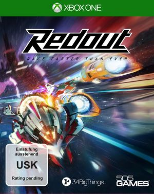XBOX ONE - RedOut