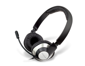 Headset CREATIVE ChatMax HS-720