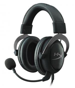 HyperX Cloud II - Pro herní headset kovový