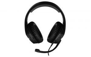HyperX Cloud Stinger - herní headset černý