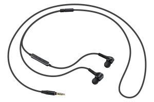SAMSUNG Stereo sluchátka LEVEL in ANC Black