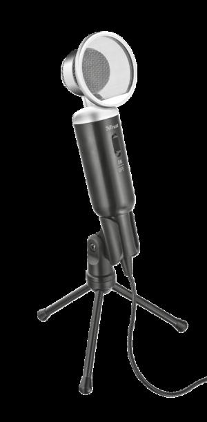 TRUST MaDELL Desktop Microphone - mikrofon