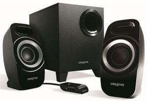 Speaker CREATIVE Inspire T3300, 2.1
