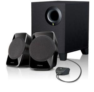 Speaker CREATIVE Inspire A120 2.1 9W