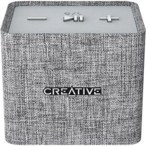 Speaker Creative NUNO Micro Bluetooth Wireless Speaker (Grey)