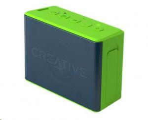 Speaker Creative MUVO 2C Bluetooth Wireless Speaker (Green)