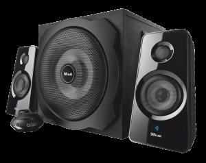 zvuk. systém TRUST Tytan 2.1 with Bluetooth,black