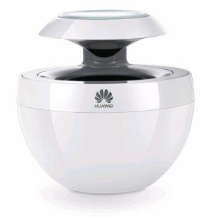 HUAWEI Bluetooth reproduktor Bílý