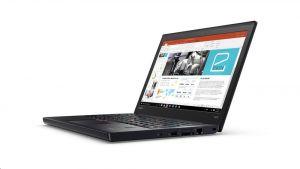"""LENOVO ThinkPad X270 i5-7200U/8GB/512GB SSD/HD Graphics 620/12,5""""FHD IPS/W10PRO/Black"""